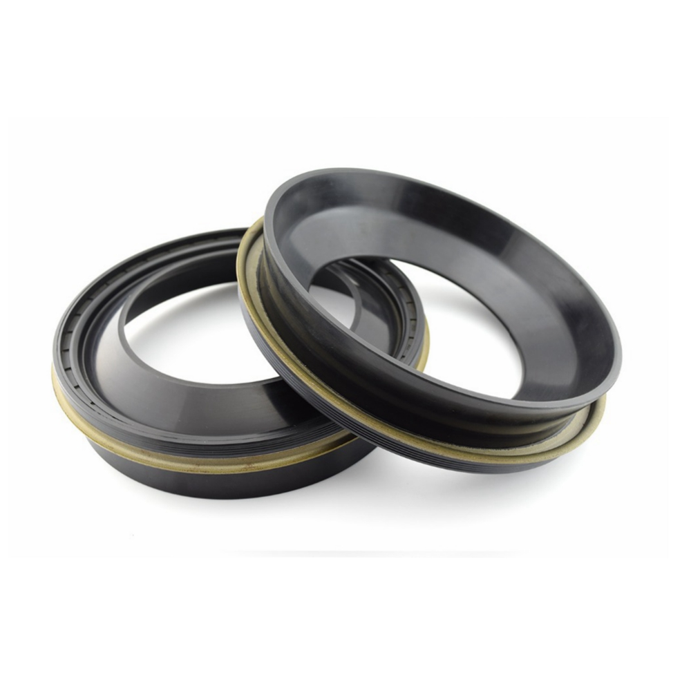 High Quality Concrete Mixer Gearbox Oil Seal Manufacturer China KDIK Seal Factory Direct Sale for Excavator Truck Oil Seal