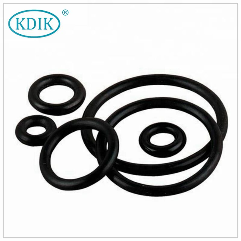 High Quality Manufacturer Different Size Rubber FKM EPDM Oring O-Ring