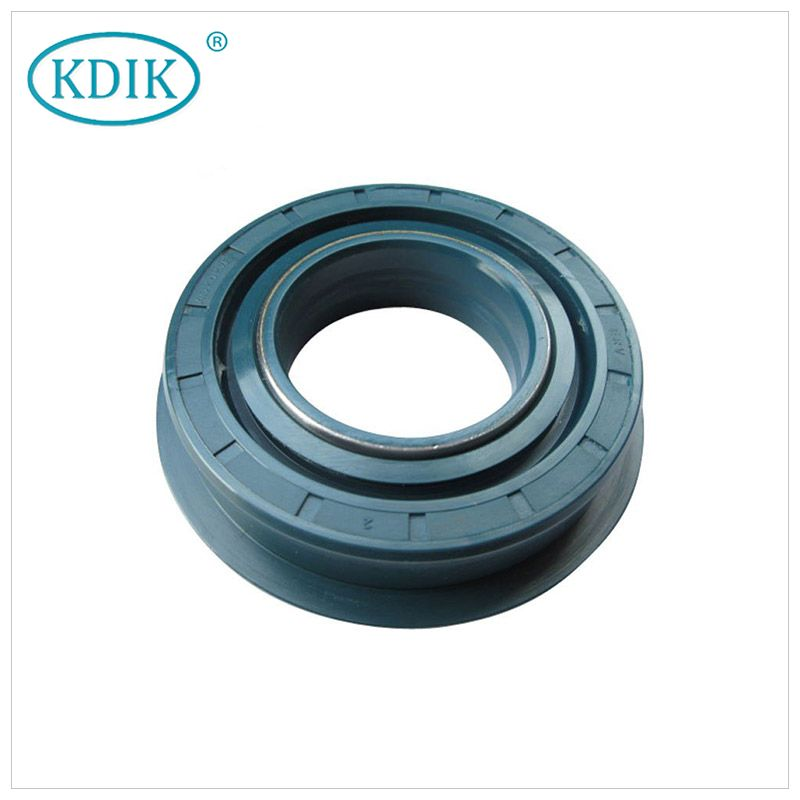 NBR Oil Seal AQ2427E Agricultural Machinery Part Oil Seals for KUBOTA DC60 DC70 TRACTOR Replacement Size: 40*75*13/19mm