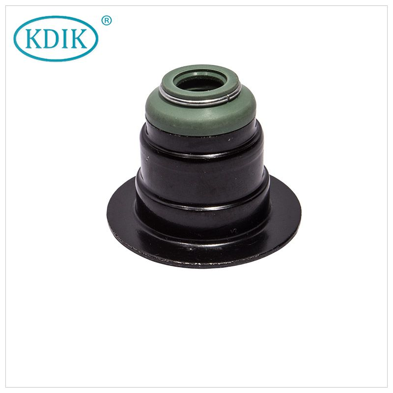 KDIK Oil Seal Factory Motorcycle Automobile Spare oil seal Engine part NBR Valve Stem Seal Valve oil seals