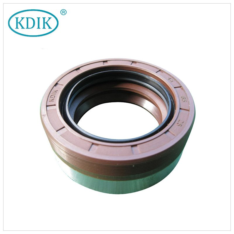 Combi Cassette 45*65*25 for John Deere Tractor Oil Seal