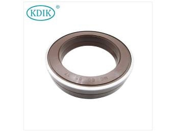 What are The Main Factors That Cause Oil Seal Leakage of Agricultural Machinery?