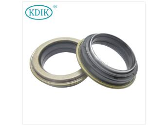 The Countermeasures to Solve Leakage of Agricultural Machinery Oil Seals