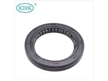 The Main Reasons for Oil Leakage of Oil Seals of Agricultural Machinery