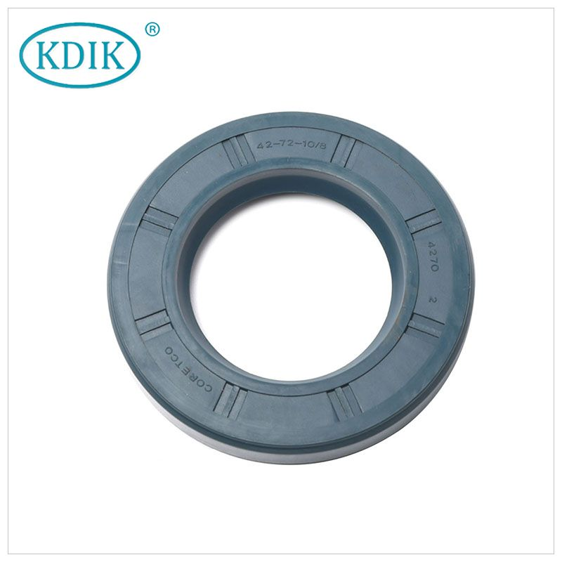 Tcv Oil Seal High Pressure Oil Seal Cfw Babsl 42*72*8/10 for Hydraulic Pump Seal NBR FKM