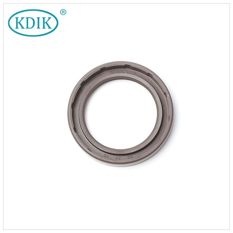 Tcv Oil Seal High Pressure Oil Seal Cfw Babsl 50*70*10 for Hydraulic Pump Seal NBR FKM