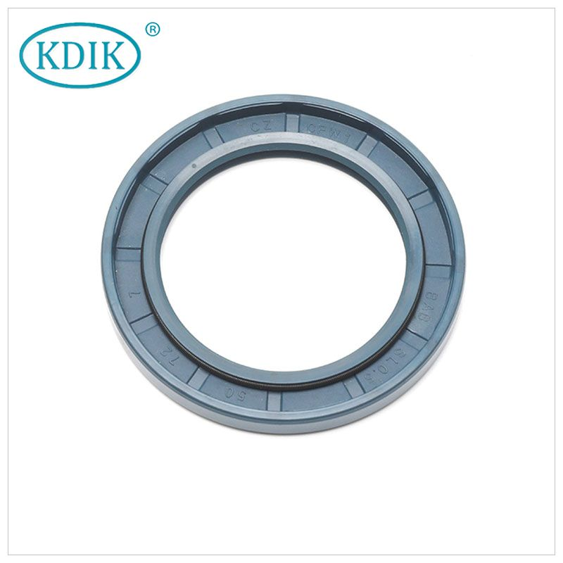 Tcv Oil Seal High Pressure Oil Seal Cfw Babsl 50*72*7 for Hydraulic Pump Seal NBR FKM