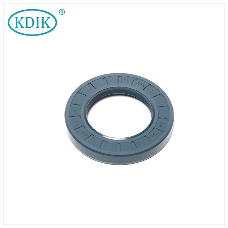 Tcv Oil Seal High Pressure Oil Seal Cfw Babsl 55*90*13 for Hydraulic Pump Seal NBR FKM